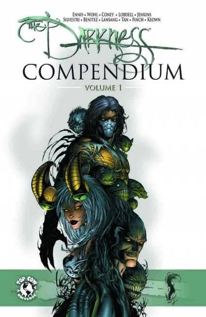 The Darkness: Compendium
