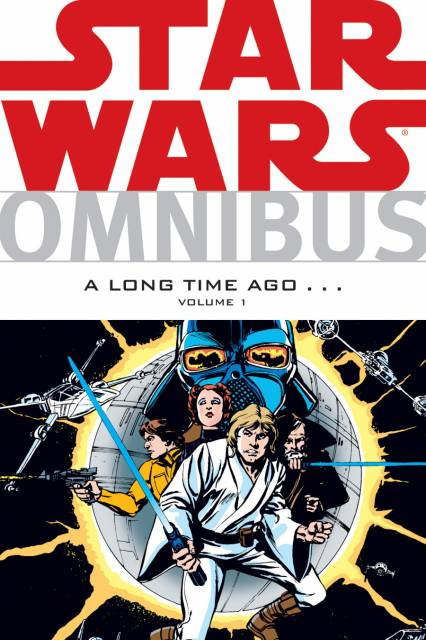 Star Wars Omnibus: A Long Time Ago....
