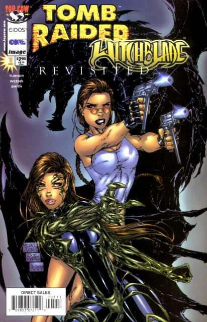 Tomb Raider & Witchblade - Revisited
