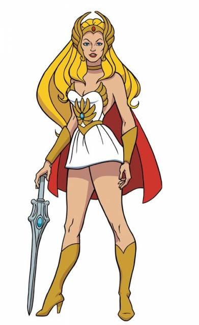 Princess of Power
