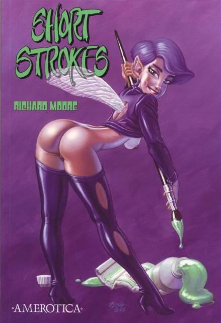 Short Strokes