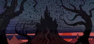 Dream's castle