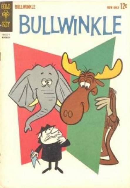Bullwinkle