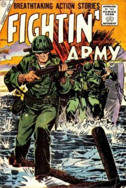 Fightin' Army