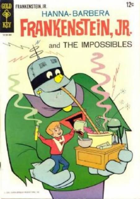 Frankenstein, Jr.