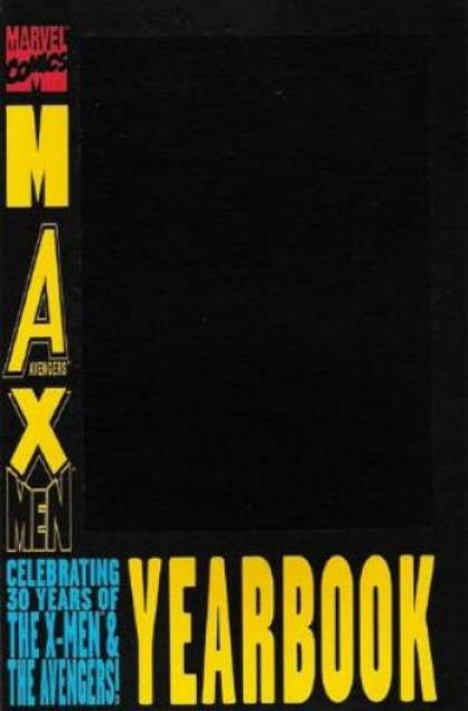 MAX Yearbook