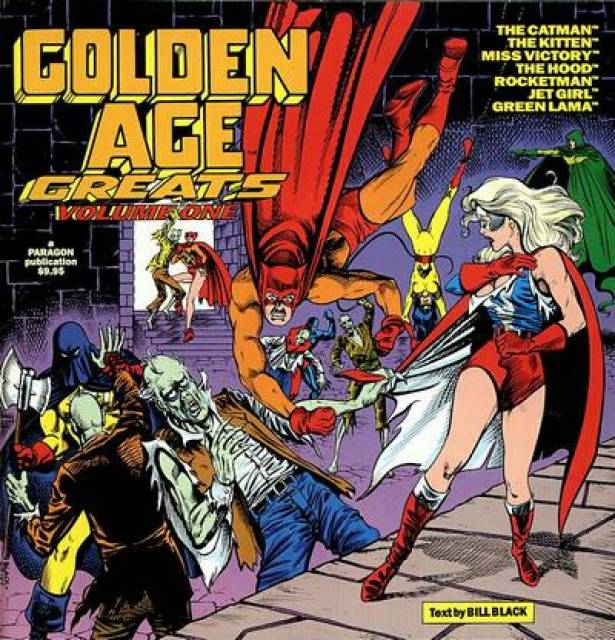 Golden Age Greats