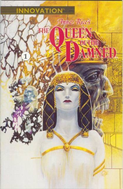 Anne Rice's Queen of the Damned