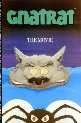 Gnatrat: The Movie