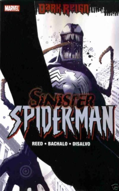 Dark Reign: The Sinister Spider-Man