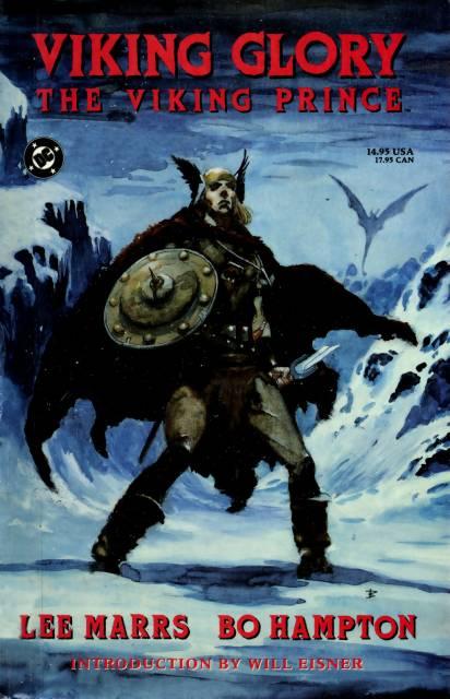 Viking Glory: The Viking Prince