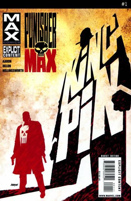 PunisherMAX