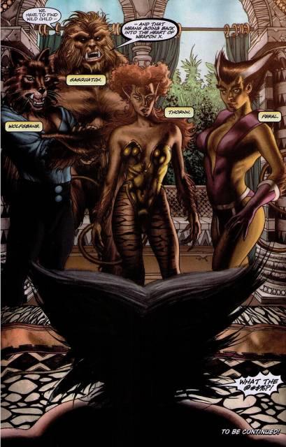 Wolverine 53-3