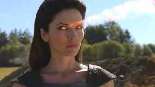 Alana de la Garza as Aethtyr
