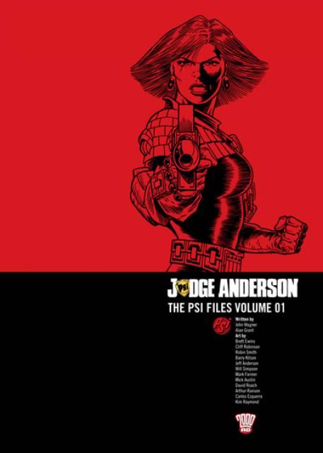 Judge Anderson: PSI Files