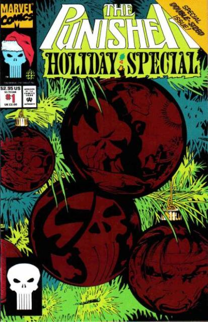 Punisher Holiday Special