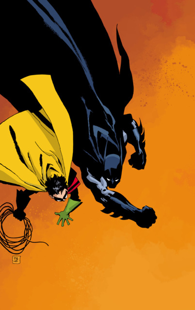 Batman & Robin - The Dynamic Duo
