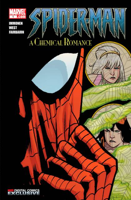 Spider-Man: A Chemical Romance