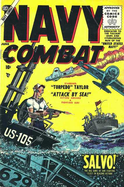 Navy Combat