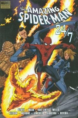 Spider-Man 24/7