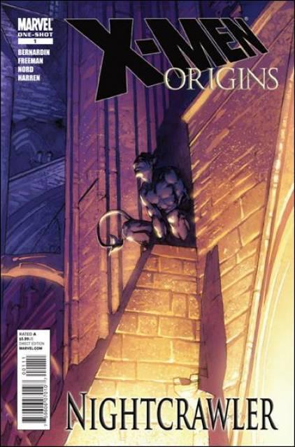 X-Men Origins: Nightcrawler