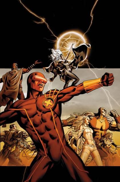 Cyclops' Extinction Team