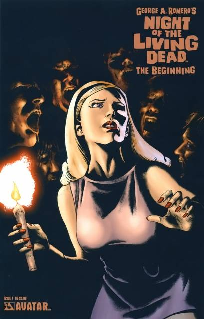 Night of the Living Dead: The Beginning