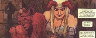 Breaking Into Comics The Marvel Way # 2