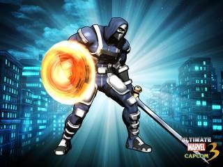 Taskmaster in Ultimate MVC3