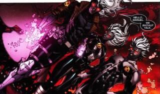 Gambit: Hellbound