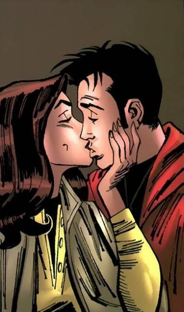 May Kiss Wes