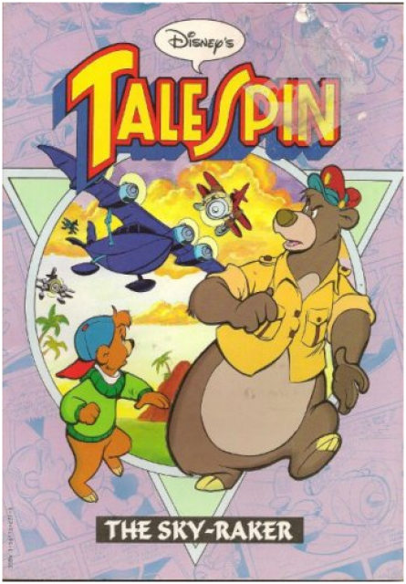 Cartoon Tales