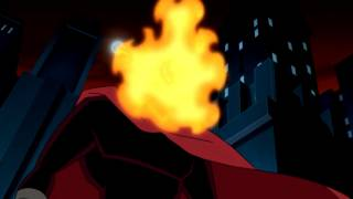 Dreamslayer  in Justice League Unlimited.