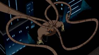 Gorgon in Justice League Unlimited.