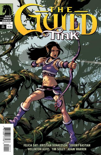 The Guild: Tink