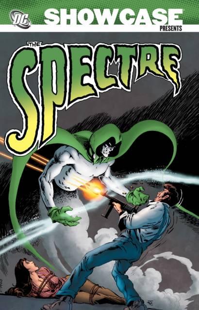 Showcase Presents: The Spectre
