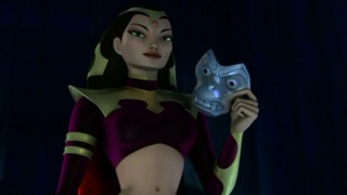 Lady Shiva in Beware the Batman