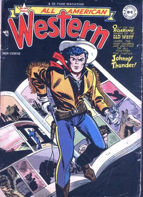 All-American Western