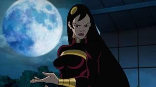 Lady Shiva in Superman/Batman: Public Enemies