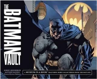 The Batman Vault