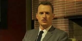 John Slattery as Howard