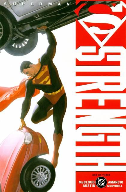 Superman: Strength
