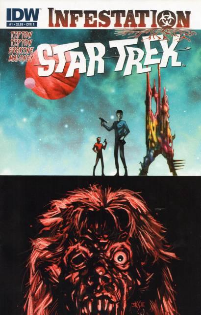 Star Trek: Infestation