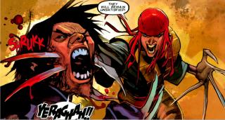Uncanny X-Force #5.1