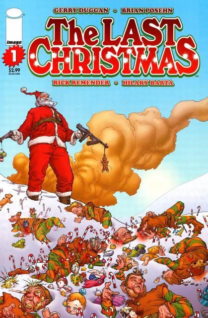 The Last Christmas