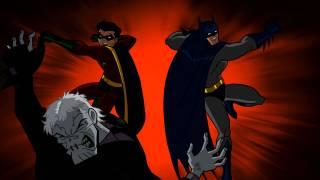 The New Batman & Robin