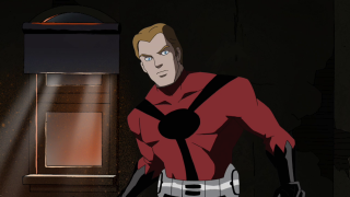 Scott Lang in season 2 of EMH