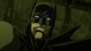 Batman in Gotham Knights