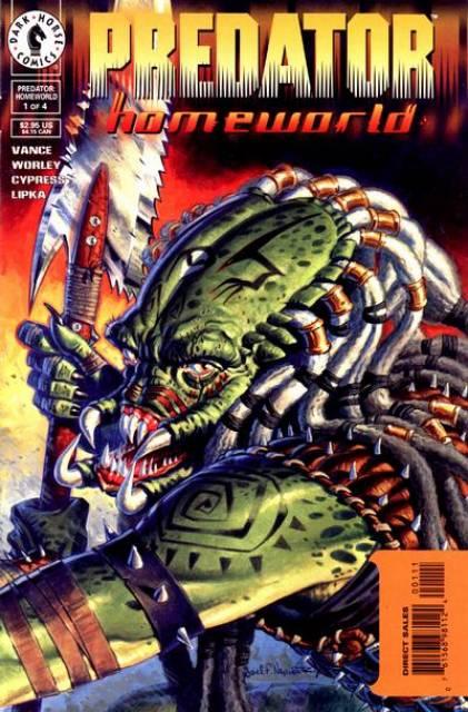 Predator: Homeworld