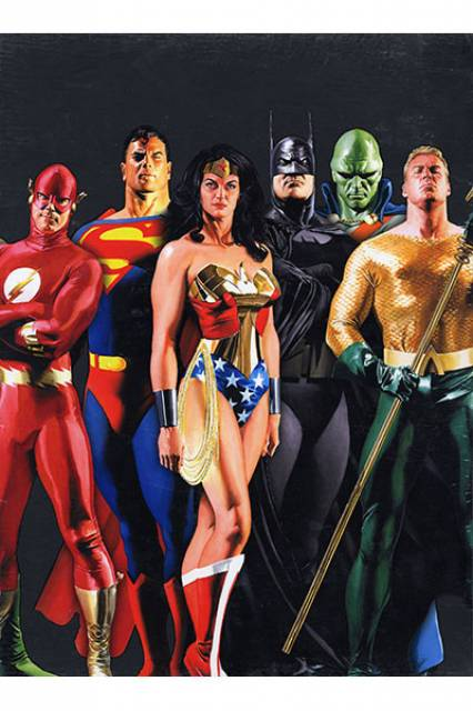 World's Greatest Super-Heroes